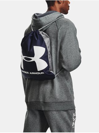 Vak Under Armour Ozsee Sackpack - tmavě modrá