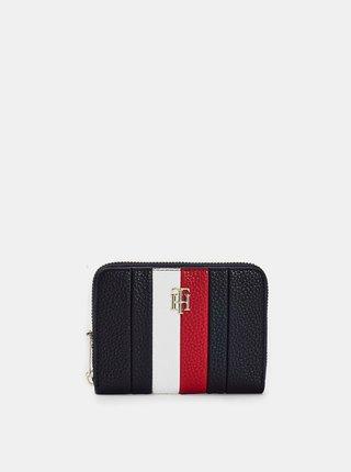 Tommy Hilfiger modrá dámska peňaženka Essence