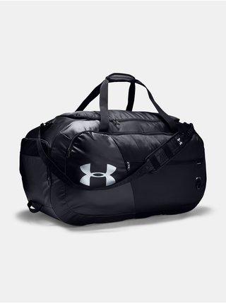 Taška Under Armour Undeniable 4.0 Duffle XL - černá