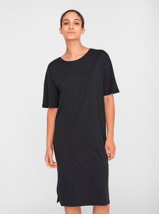 Černé šaty Noisy May Mayden