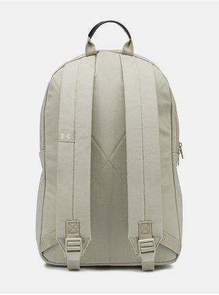 Batoh Under Armour Loudon Lux Backpack - hnědá