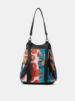 Desigual farebné 2v1 kabelka Back Tricyrtis Bibury