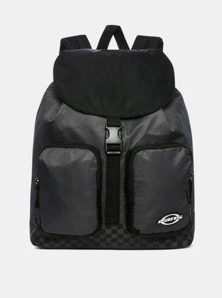 Vans GEOMANCER II ASPHALT batoh do školy - černá
