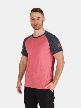 Ružové pánske tričko SAM 73
