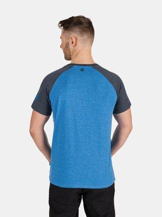 Modré pánske tričko SAM 73