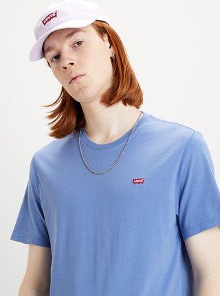 Modré pánské tričko Levi's®