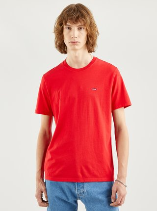 Červené pánske tričko Levi's®