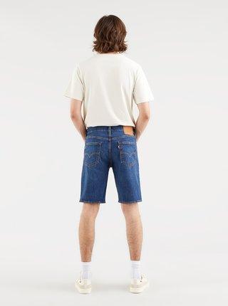 Modré pánské džínové šortky Levi's®
