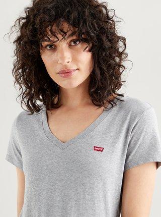 Šedé dámské tričko Levi's®