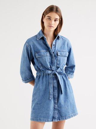 Modré dámské džínové šaty Levi's®