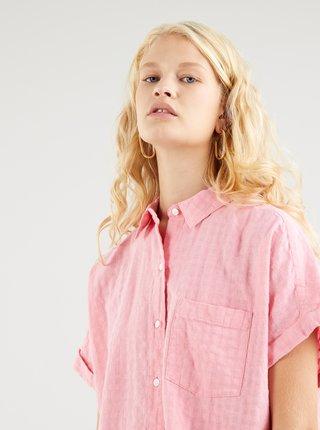 Ružová dámska košeľa Levi's®