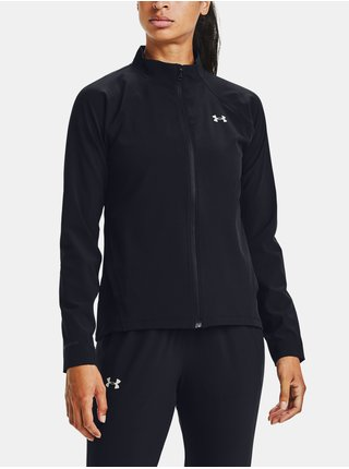 Bunda Under Armour Launch 3.0 STORM Jacket - černá