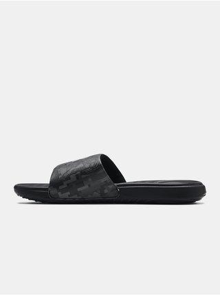 Pantofle Under Armour UA M Ansa Graphic - černá