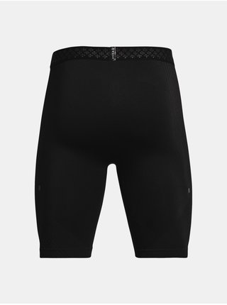 Kraťasy Under Armour Rush Seamless Long Shorts - černá