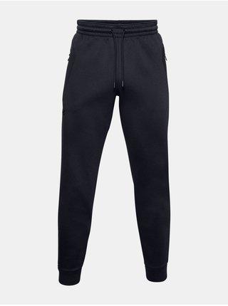 Tepláky Under Armour UA Recover Fleece Pant - černá