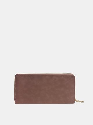 Hnedá dámska peňaženka Clayre & Eef