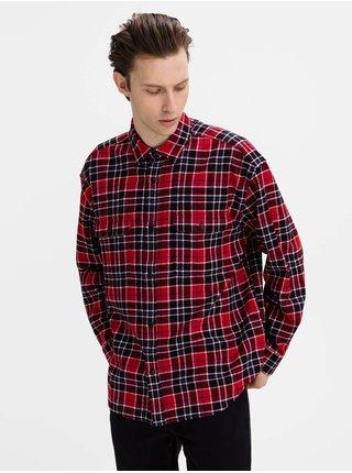 Barevná pánská košile Big Shirt