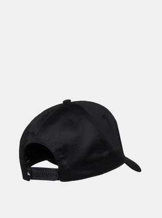 Čierna pánska šiltovka Quiksilver Quiksilver