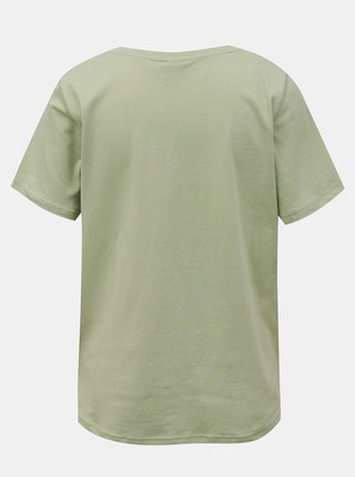 Ichi zelené tričko Ihskye