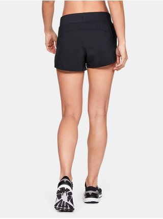 Kraťasy Under Armour Launch SW ''Go All Day'' Short-BLK