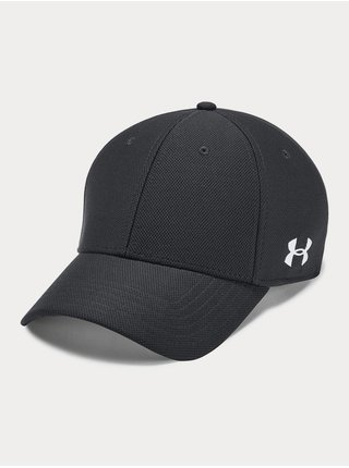 Kšiltovka Under Armour Men's Blank Blitzing Cap-BLK