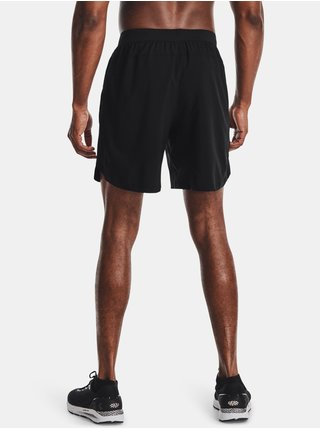 Kraťasy Under Armour UA Launch SW 7'' Short-BLK