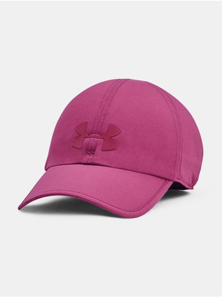Kšiltovka Under Armour UA Run Shadow Cap-PNK