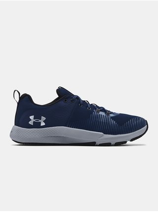 Boty Under Armour Charged Engage - tmavě modrá