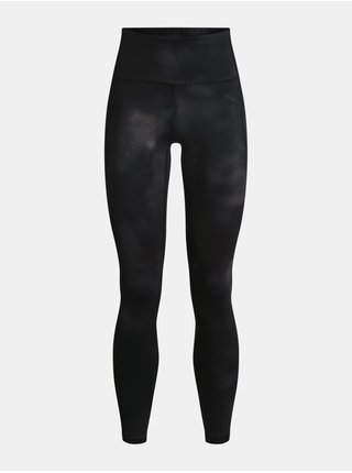 Legíny Under Armour UA Meridian Printed Legging - šedá