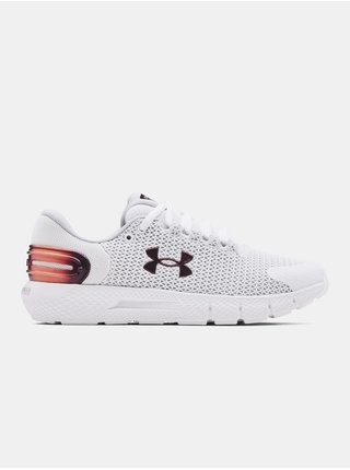 Boty Under Armour W Charged Rogue2.5 ClrSft - bílá