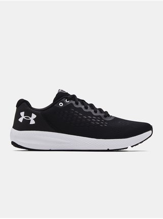 Boty Under Armour Charged Pursuit 2 SE - černá