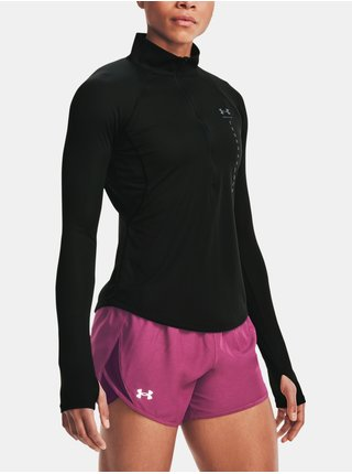 Tričko Under Armour UA Speed Stride Attitude HZ - černá
