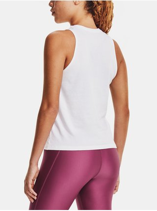 Tílko Under Armour Live Sportstyle Graphic Tank - bílá