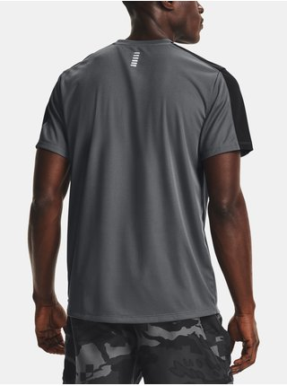 Tričko Under Armour UA Speed Stride Short Sleeve - šedá