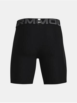 Kompresní šortky Under Armour UA HG Armour Shorts - černá