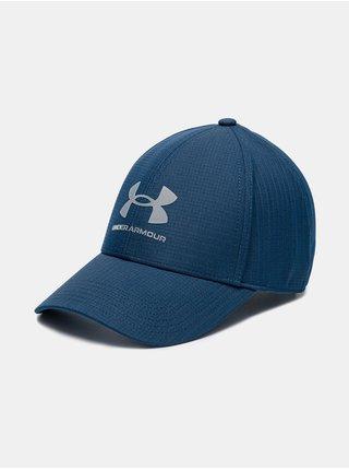 Kšiltovka Under Armour Isochill Armourvent STR - tmavě modrá