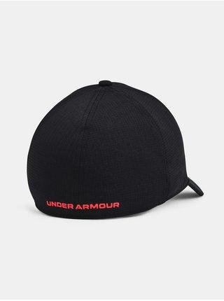 Kšiltovka Under Armour Isochill Armourvent STR - černá