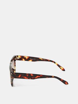 Ichi hnědé sluneční brýle Iacansa