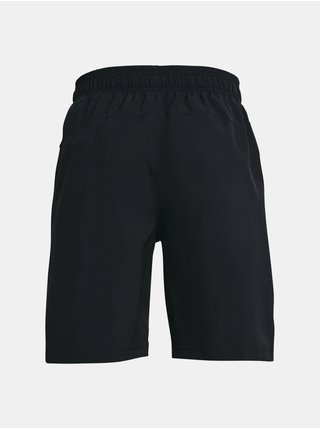 Kraťasy Under Armour UA Woven Shorts - černá