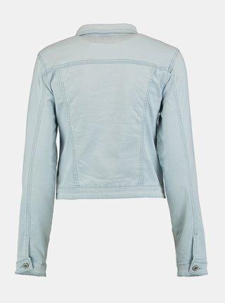Světle modrá džínová bunda Hailys