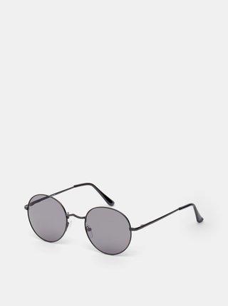 Čierne slnečné okuliare .OBJECT Ellie