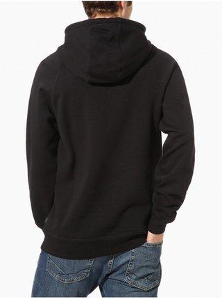 Vans VERSA STANDARD black mikiny přes hlavu pánská - černá