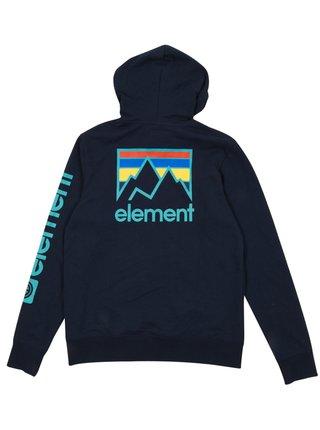 Element JOINT ECLIPSE NAVY mikiny přes hlavu pánská - modrá