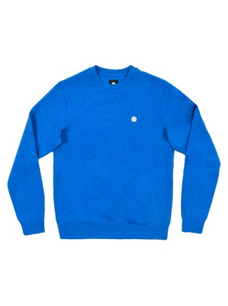 Element CORNELL CLASSIC IMPERIAL BLUE mikiny přes hlavu pánská - modrá
