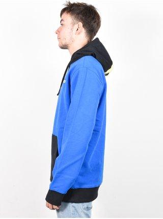 Burton LOWBALL Lapis Blue mikiny přes hlavu pánská - černá