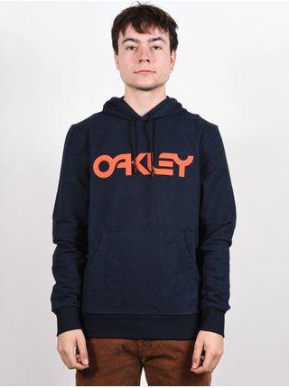 Oakley B1B FATHOM mikiny přes hlavu pánská - modrá