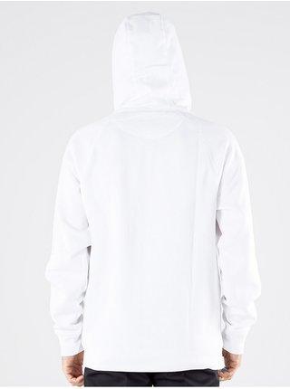 Vans VERSA STANDARD white mikiny přes hlavu pánská - bílá