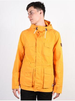 Element HEMLOCK SOLAR POWER podzimní bunda pro muže - žlutá