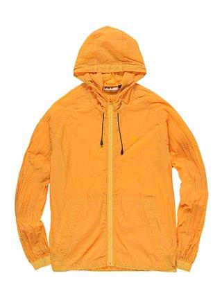 Element YAWYD SHADOW banana podzimní bunda pro muže - žlutá