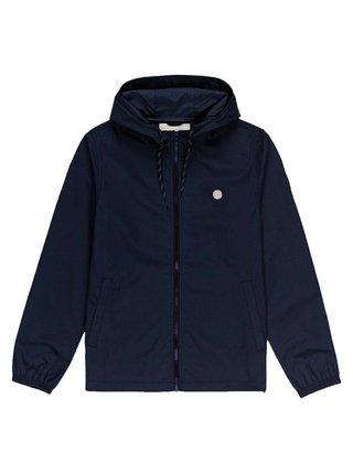 Element ALDER LIGHT TC ECLIPSE NAVY podzimní bunda pro muže - modrá